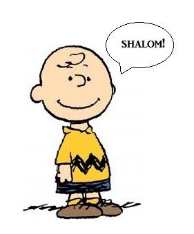 A Charlie Brown Hannukah